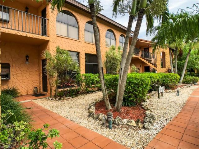 5510 SW 4th Pl #302, Cape Coral, FL 33914 (MLS #218014266) :: The Naples Beach And Homes Team/MVP Realty