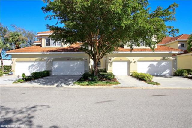 14020 W Hyde Park Dr #102, Fort Myers, FL 33912 (MLS #218014304) :: RE/MAX Realty Group