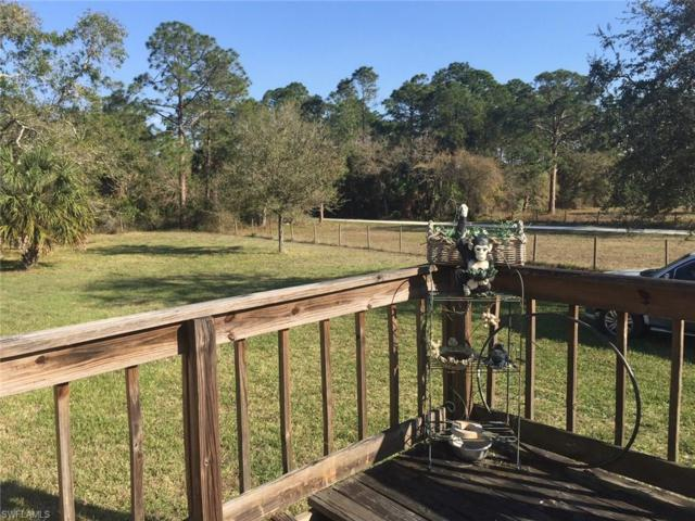 1205 Bartow Ave, Clewiston, FL 33440 (MLS #218014312) :: The New Home Spot, Inc.