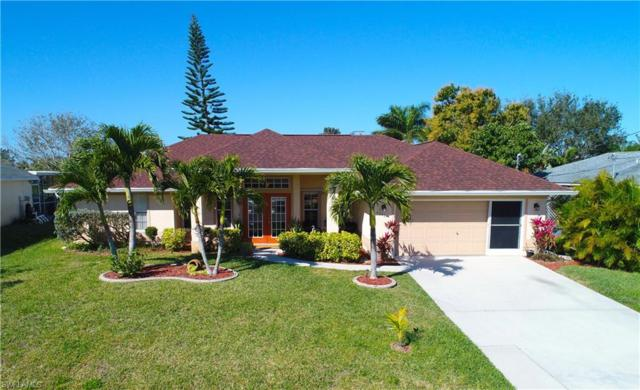 4346 SW 18th Pl, Cape Coral, FL 33914 (MLS #218014440) :: RE/MAX Realty Group