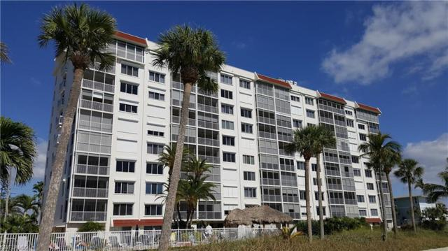 7930 Estero Blvd #803, Fort Myers Beach, FL 33931 (MLS #218014445) :: RE/MAX Realty Group