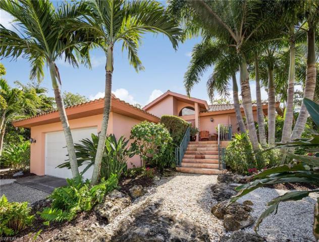 735 Sand Dollar Dr, Sanibel, FL 33957 (MLS #218014461) :: RE/MAX DREAM