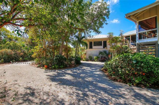 1973 Wild Lime Dr, Sanibel, FL 33957 (MLS #218014483) :: RE/MAX Realty Group