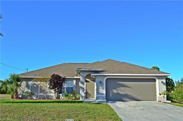 4229 NW 27th Ln, Cape Coral, FL 33993 (MLS #218014484) :: The New Home Spot, Inc.