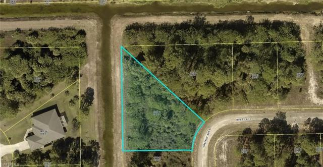 532 Greenly Ave S, Lehigh Acres, FL 33974 (MLS #218014527) :: The New Home Spot, Inc.