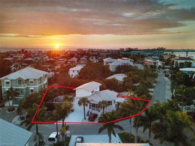 390 Palermo Cir, Fort Myers Beach, FL 33931 (MLS #218014540) :: Florida Homestar Team