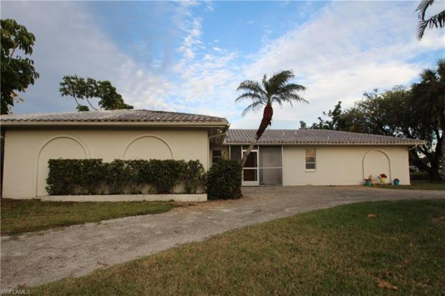 2166 Cape Way, North Fort Myers, FL 33917 (MLS #218014562) :: RE/MAX Realty Group