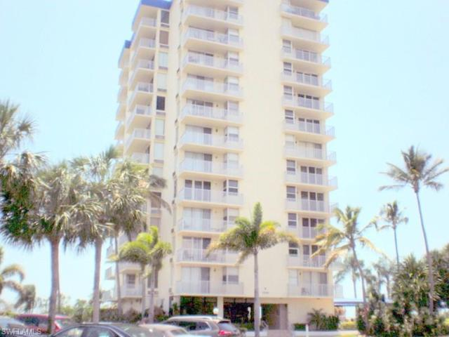7360 Estero Blvd #807, Fort Myers Beach, FL 33931 (MLS #218014572) :: Florida Homestar Team