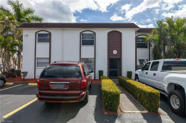 2828 Jackson St A4, Fort Myers, FL 33901 (MLS #218014604) :: RE/MAX Realty Group