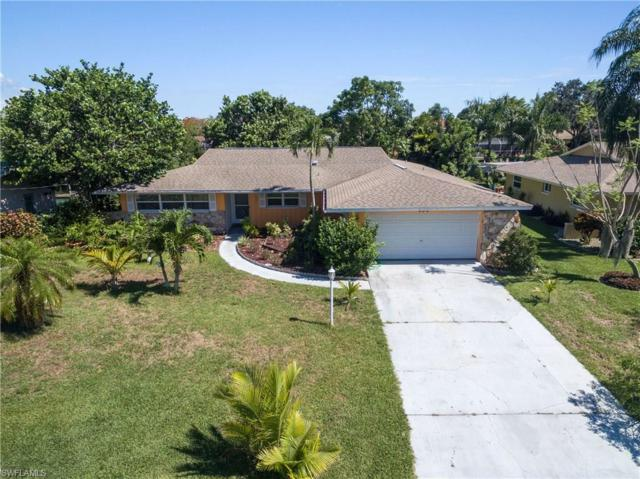 734 SE 43rd Ter, Cape Coral, FL 33904 (MLS #218014609) :: RE/MAX Realty Group