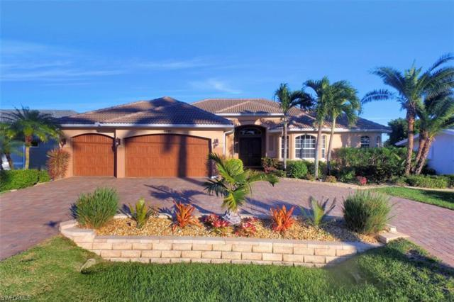 4937 Seville Ct, Cape Coral, FL 33904 (MLS #218014641) :: RE/MAX Realty Group