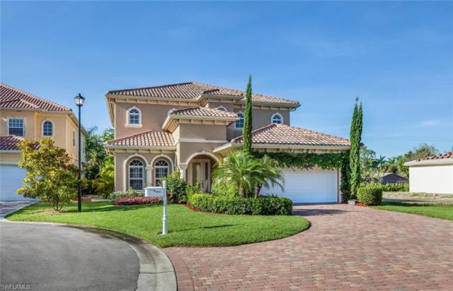 2854 Coco Lakes Ct, Naples, FL 34105 (MLS #218014669) :: RE/MAX Realty Group