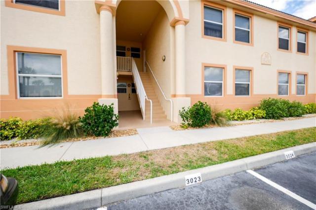 15430 Bellamar Cir #3014, Fort Myers, FL 33908 (MLS #218014702) :: RE/MAX Realty Group