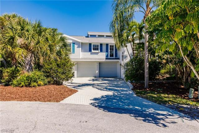 678 E East Rocks Dr, Sanibel, FL 33957 (MLS #218014774) :: RE/MAX Realty Group