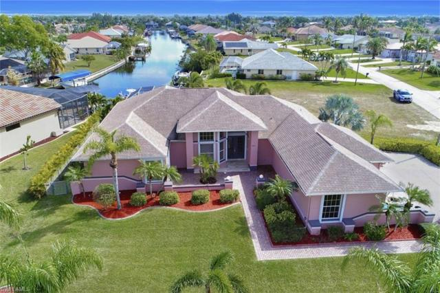 3815 Surfside Blvd, Cape Coral, FL 33914 (MLS #218014834) :: RE/MAX Realty Group