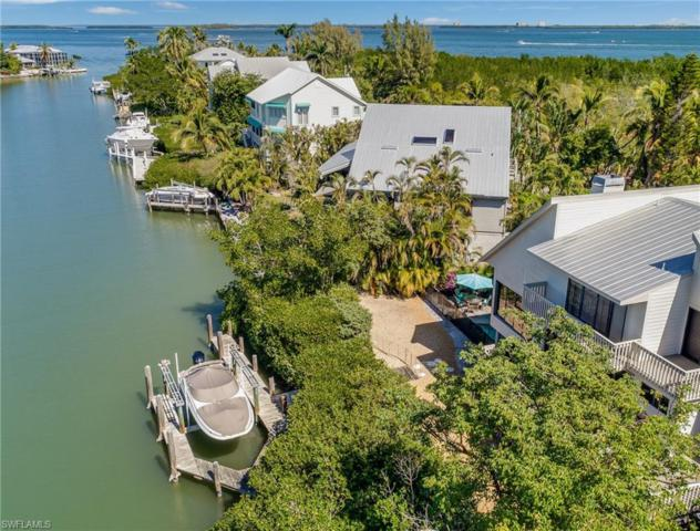 1743 Venus Dr, Sanibel, FL 33957 (MLS #218014869) :: RE/MAX Realty Group
