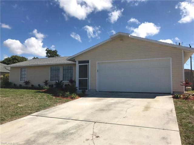2107 NE 2nd Ave, Cape Coral, FL 33909 (MLS #218014870) :: RE/MAX Realty Group