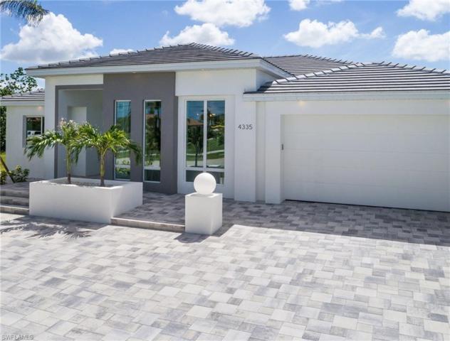 4619 Agualinda Blvd, Cape Coral, FL 33914 (MLS #218014904) :: RE/MAX Realty Group