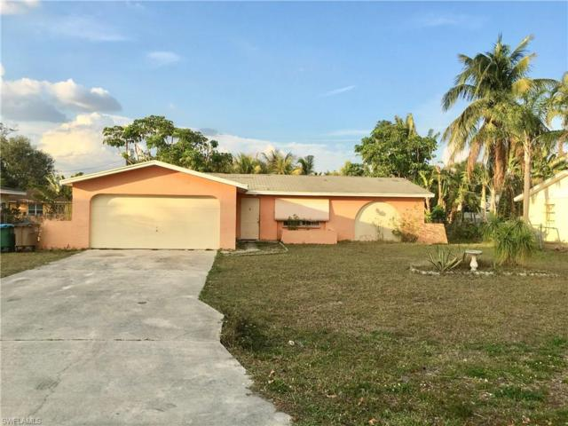 1423 Shelby Pky, Cape Coral, FL 33904 (MLS #218014910) :: RE/MAX Realty Group