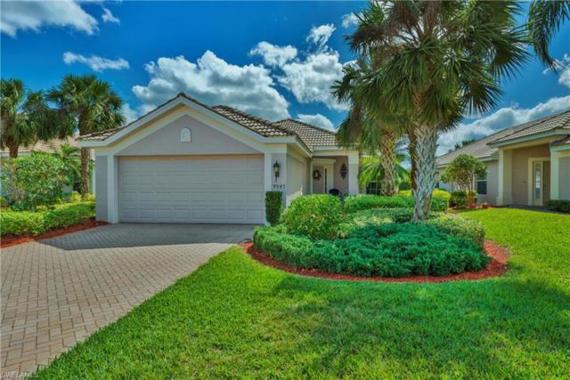 9947 Horse Creek Rd, Fort Myers, FL 33913 (MLS #218014933) :: The New Home Spot, Inc.