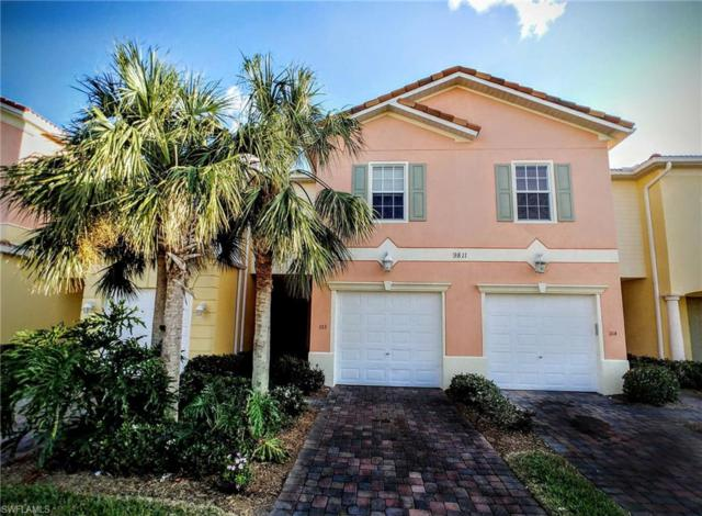 9811 Bodego Way #103, Fort Myers, FL 33908 (MLS #218014999) :: RE/MAX DREAM