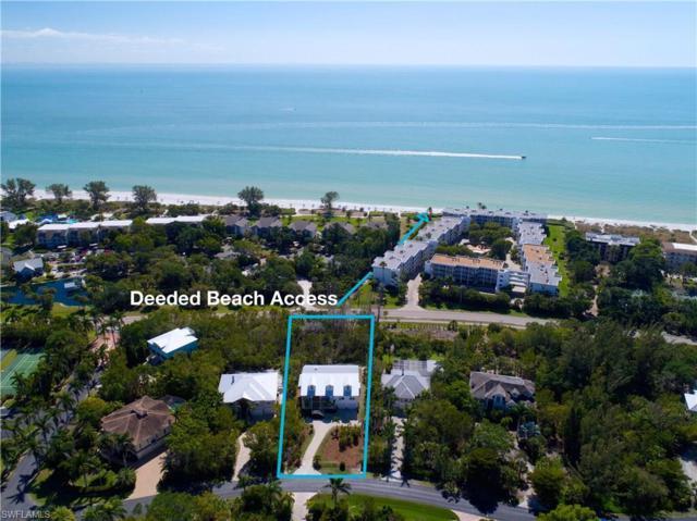 2263 Starfish Ln, Sanibel, FL 33957 (MLS #218015039) :: Kris Asquith's Diamond Coastal Group