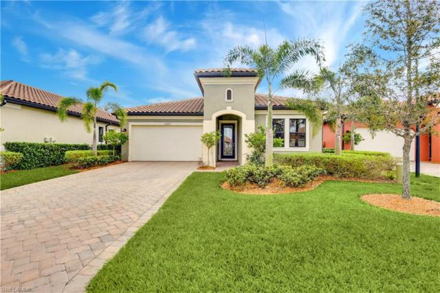 12695 Fairington Way, Fort Myers, FL 33913 (MLS #218015099) :: Kris Asquith's Diamond Coastal Group