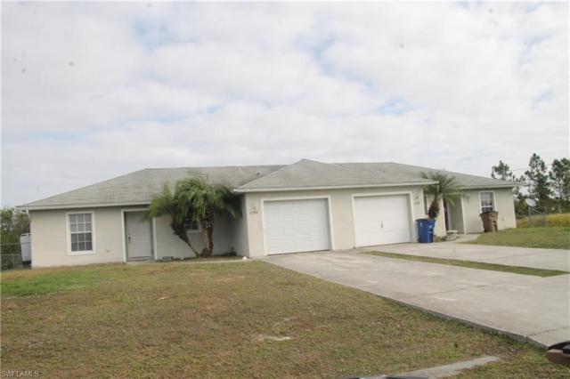 4788-4790 15th St SW, Lehigh Acres, FL 33973 (MLS #218015154) :: Florida Homestar Team