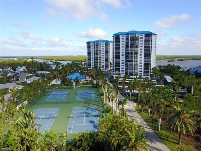 4753 Estero Blvd #804, Fort Myers Beach, FL 33931 (MLS #218015159) :: Florida Homestar Team