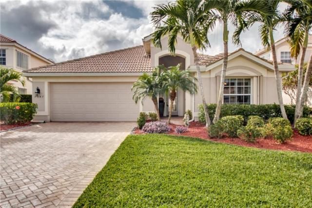 9047 Shadow Glen Way, Fort Myers, FL 33913 (MLS #218015192) :: Florida Homestar Team