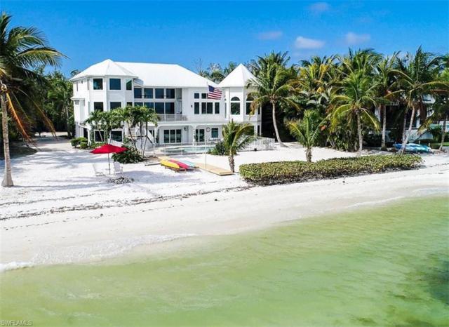 1083 Bird Ln, Sanibel, FL 33957 (MLS #218015195) :: Kris Asquith's Diamond Coastal Group