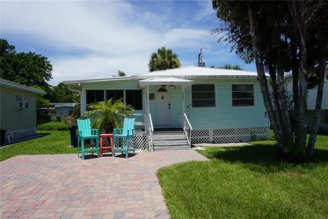 127 Delmar Ave, Fort Myers Beach, FL 33931 (MLS #218015265) :: Florida Homestar Team