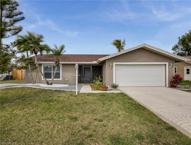 855 Hofstra Dr, Fort Myers, FL 33919 (MLS #218015321) :: The New Home Spot, Inc.