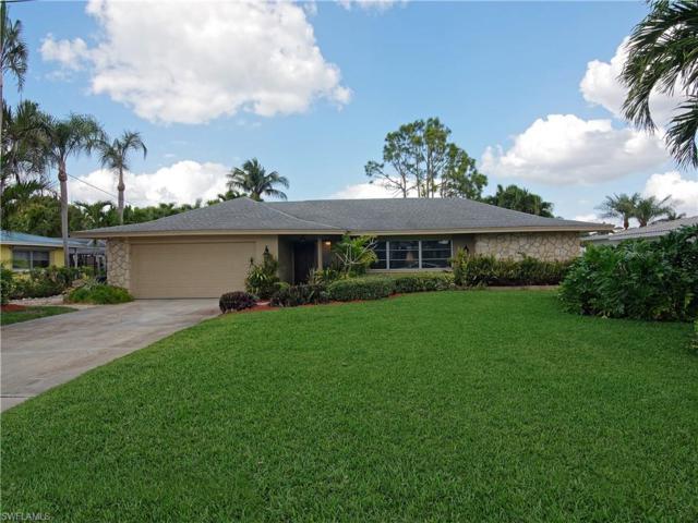 393 Parkway Ct, Fort Myers, FL 33919 (MLS #218015373) :: Florida Homestar Team