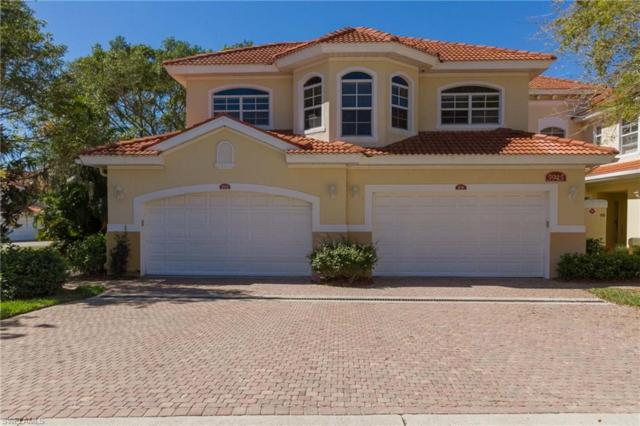 5945 Tarpon Gardens Cir #201, Cape Coral, FL 33914 (MLS #218015573) :: Florida Homestar Team