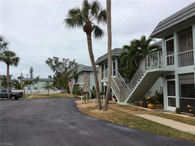 3045 Estero Blvd 4D, Fort Myers Beach, FL 33931 (MLS #218015702) :: Florida Homestar Team