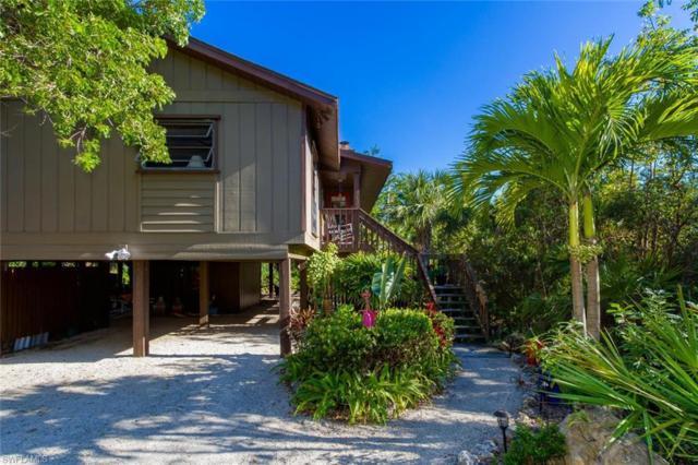978 Black Skimmer Way, Sanibel, FL 33957 (MLS #218015723) :: Clausen Properties, Inc.