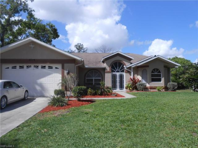 1009 Wells Ave, Lehigh Acres, FL 33972 (MLS #218015752) :: Florida Homestar Team