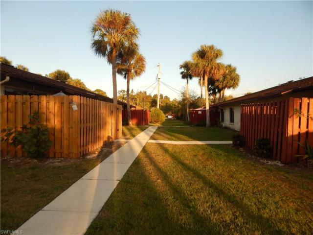 1165 Palm Ave 7B, North Fort Myers, FL 33903 (MLS #218015769) :: The New Home Spot, Inc.