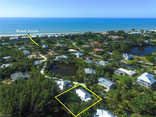 236 Hurricane Ln, Sanibel, FL 33957 (MLS #218015815) :: Kris Asquith's Diamond Coastal Group