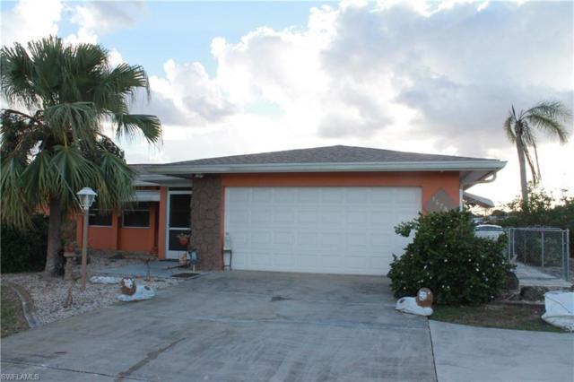 1678 Country Club Pky, Lehigh Acres, FL 33936 (MLS #218015848) :: Florida Homestar Team