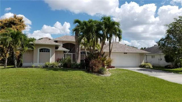 4909 SW 18th Ave, Cape Coral, FL 33914 (MLS #218015889) :: Florida Homestar Team
