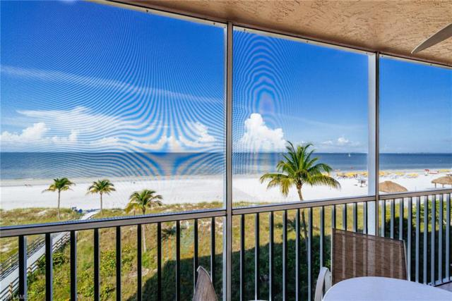 250 Estero Blvd. #302, Fort Myers Beach, FL 33931 (MLS #218015904) :: Florida Homestar Team