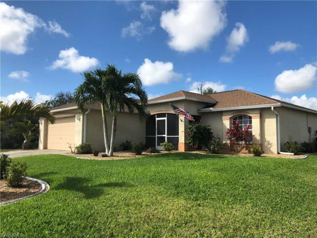 2804 NE 7th Ave, Cape Coral, FL 33909 (MLS #218016057) :: Florida Homestar Team