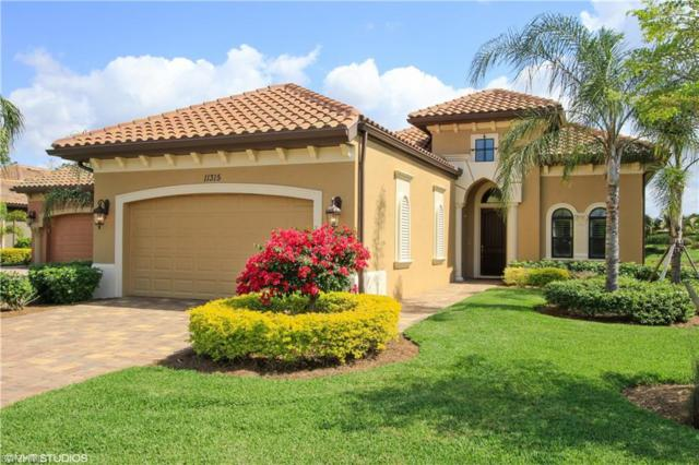 11315 Hidalgo Ct, Fort Myers, FL 33912 (MLS #218016191) :: The Naples Beach And Homes Team/MVP Realty
