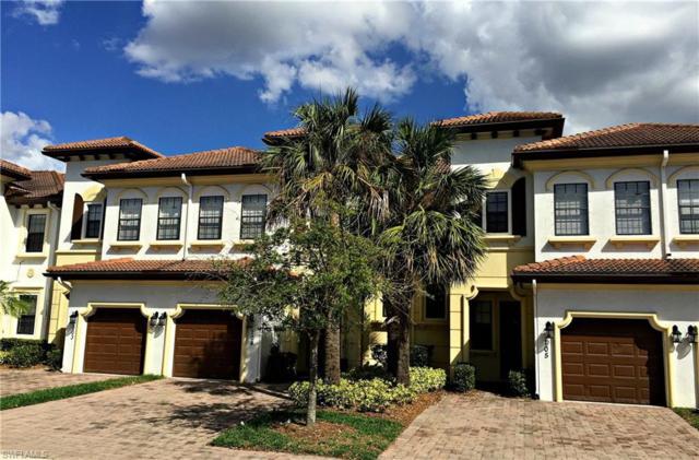 15780 Portofino Springs Blvd #105, Fort Myers, FL 33908 (MLS #218016201) :: RE/MAX DREAM