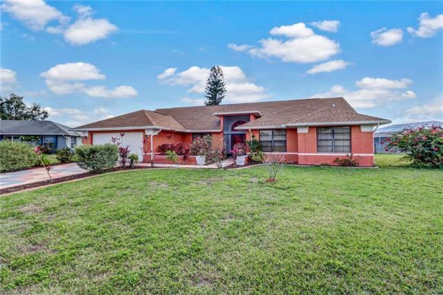 245 Laurent Ct, Lehigh Acres, FL 33936 (MLS #218016273) :: The New Home Spot, Inc.