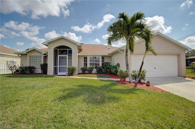 1901 NW 26th Ave, Cape Coral, FL 33993 (MLS #218016284) :: The New Home Spot, Inc.