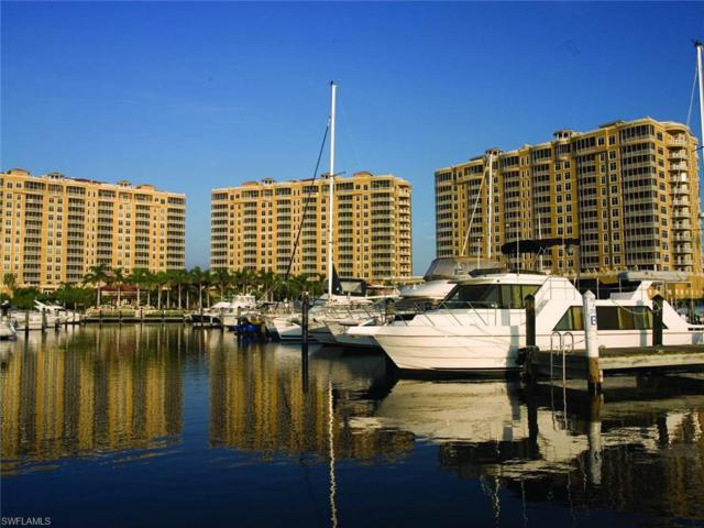 6081 Silver King Blvd #901, Cape Coral, FL 33914 (MLS #218016331) :: RE/MAX Realty Group
