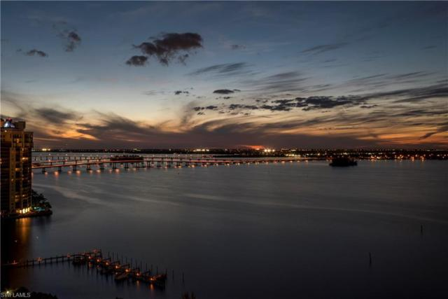 3000 Oasis Grand Blvd Lph1, Fort Myers, FL 33916 (MLS #218016674) :: The Naples Beach And Homes Team/MVP Realty